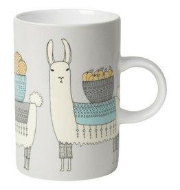 Now Designs Llamarama Mug
