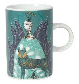 Now Designs Birdland Mug