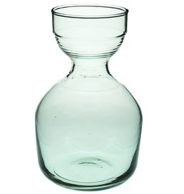 BE Home Recycled Glass Carafe