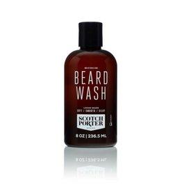 Scotch Porter Scotch: Beard Wash
