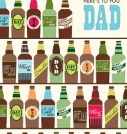 Snow & Graham Dad Beer