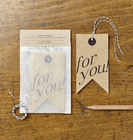 Katie Leamon Kraft For You Tags