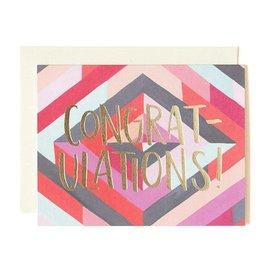 1Canoe2 Diamond Congrats