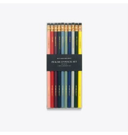 Wit & Delight Pick Me Up Pencils