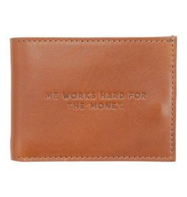 Easy Tiger Wallet - Works Hard