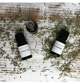 Wild Botanicals Rosemary Essential Oil