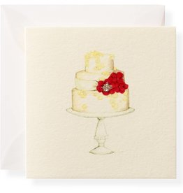 Karen Adams Take the Cake Card