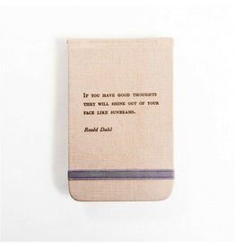 SugarBoo Designs Fabric NB/Roald Dahl