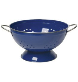 Now Designs Colander, Navy/3 Qt.