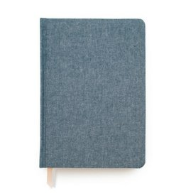 Sugar Paper Tailored Journal, Chambray