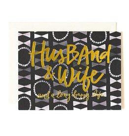 1Canoe2 Husband and Wife