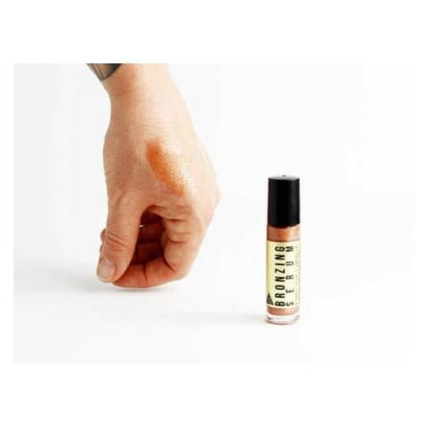URB Apothecary Bronzing Serum