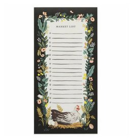 Rifle Paper Country Farm Market Pad