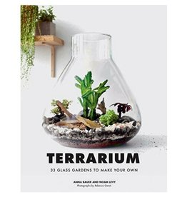 Hachette Book Group Terrarium