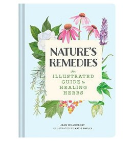 Hachette Book Group Natures Remedies