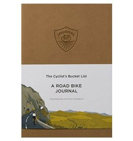 Hachette Book Group Cyclist Bucket List