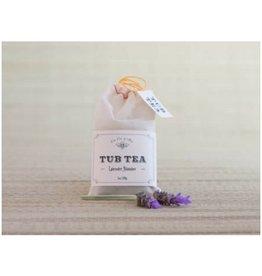 CeeCee & Bee Lavender Slumber Tub Tea