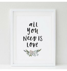 In the Daylight All You Need Print