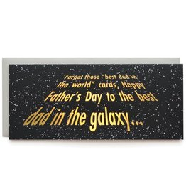 Wild Ink Press Galaxy Dad
