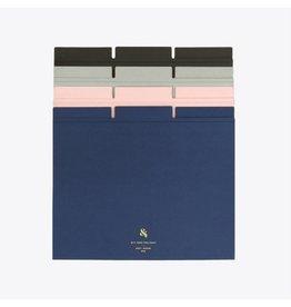 Wit & Delight File Folders - Cool