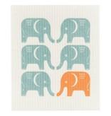 Now Designs Edgar Elephant Swedish