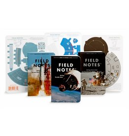 Field Notes Three Missions