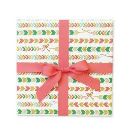 Page Stationery Friendship Bracelets Gift Wrap