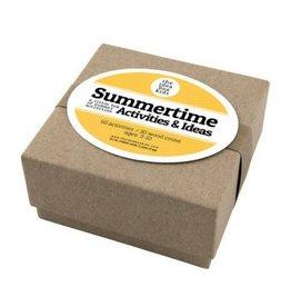 The Idea Box Summer Activities for Kids