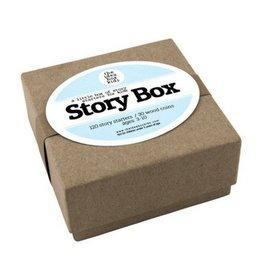 The Idea Box Story Box
