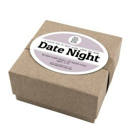 The Idea Box Date Night Ideas