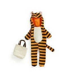 Hazel Village Tiger Costume