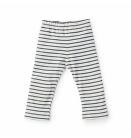 Hazel Village Striped Leggings, 0-6M