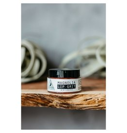 Moon Rivers Naturals Magnolia Lip Grit
