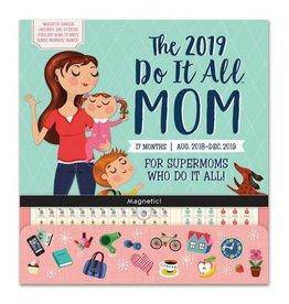 Studio Oh! 2019 Mom DIA Calendar
