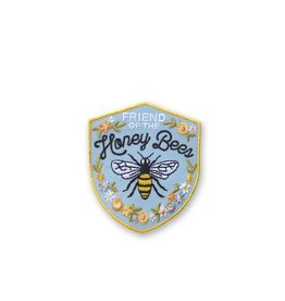 Antiquaria Honey Bee Patch