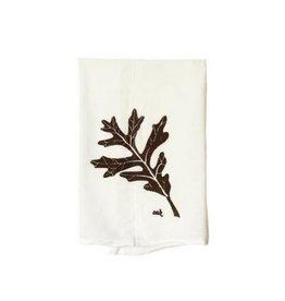 June & December Oak Towel