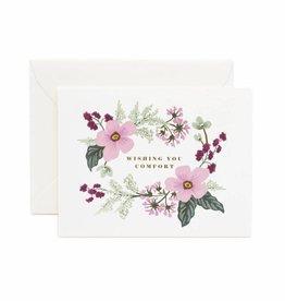 Rifle Paper Wishing You Comfort Bouquet