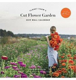 Hachette Book Group Floret Farms Wall Calendar