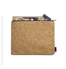 Design Ideas Cork Folio, Lg