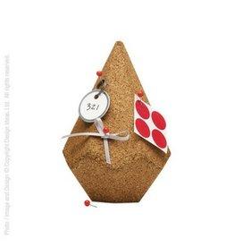 Design Ideas Cork Diamond
