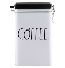 Home Essentials Coffee Tin