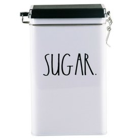 Home Essentials Sugar Tin