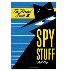Gibbs Smith Spy Stuff