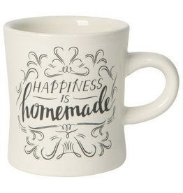 Now Designs Homemade Happiness Mug