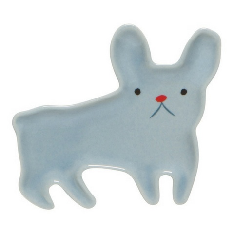 Now Designs Frenchie Trinket Tray