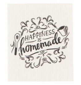 Now Designs Homemade Happiness Swedish