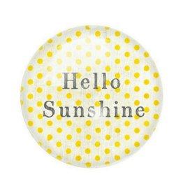 SugarBoo Designs Paper Weight - Hello Sunshine