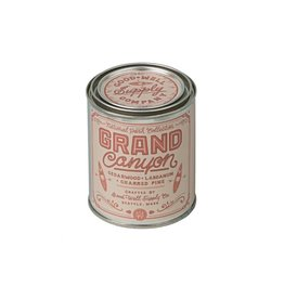 Good & Well Supply Grand Canyon Candle