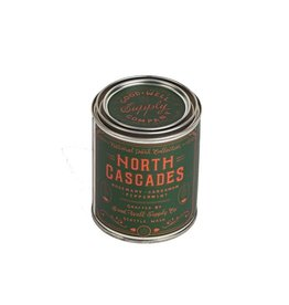 Good & Well Supply North Cascades Candle