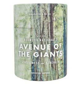 Ethics Supply Avenue of the Giants Candle